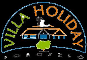 villa-holyday-poroszlo-logo